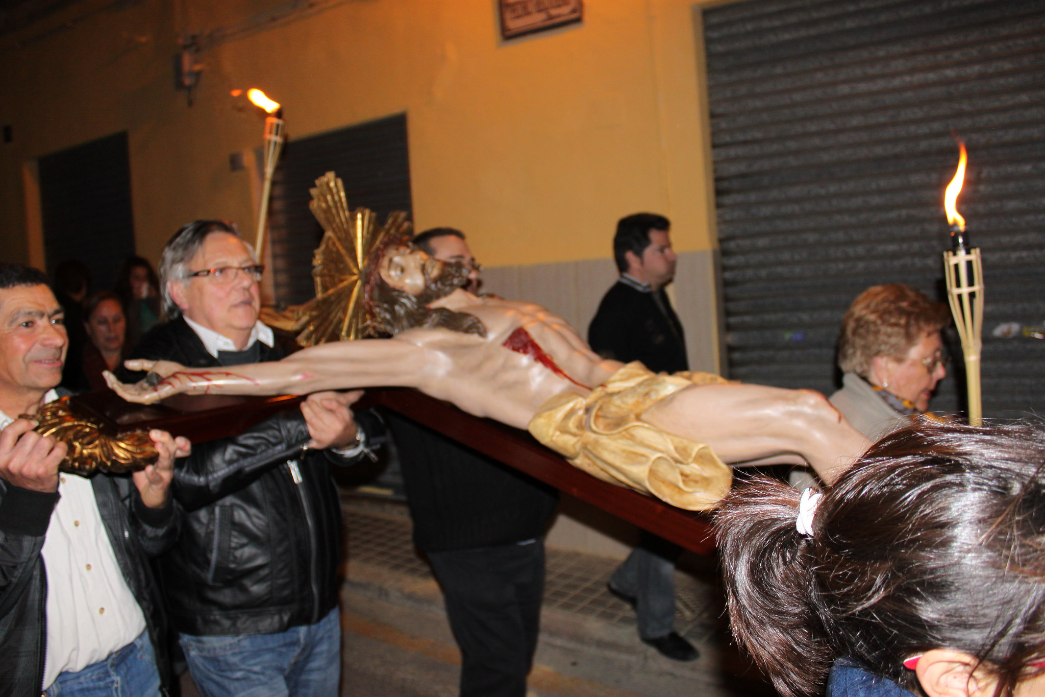 (2012-03-30) - III Vía Crucis nocturno - Javier Romero Ripoll  (59)