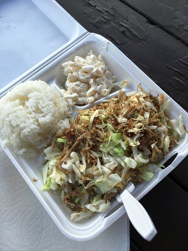 Local Food, Lahaina | by Kathryn Yu