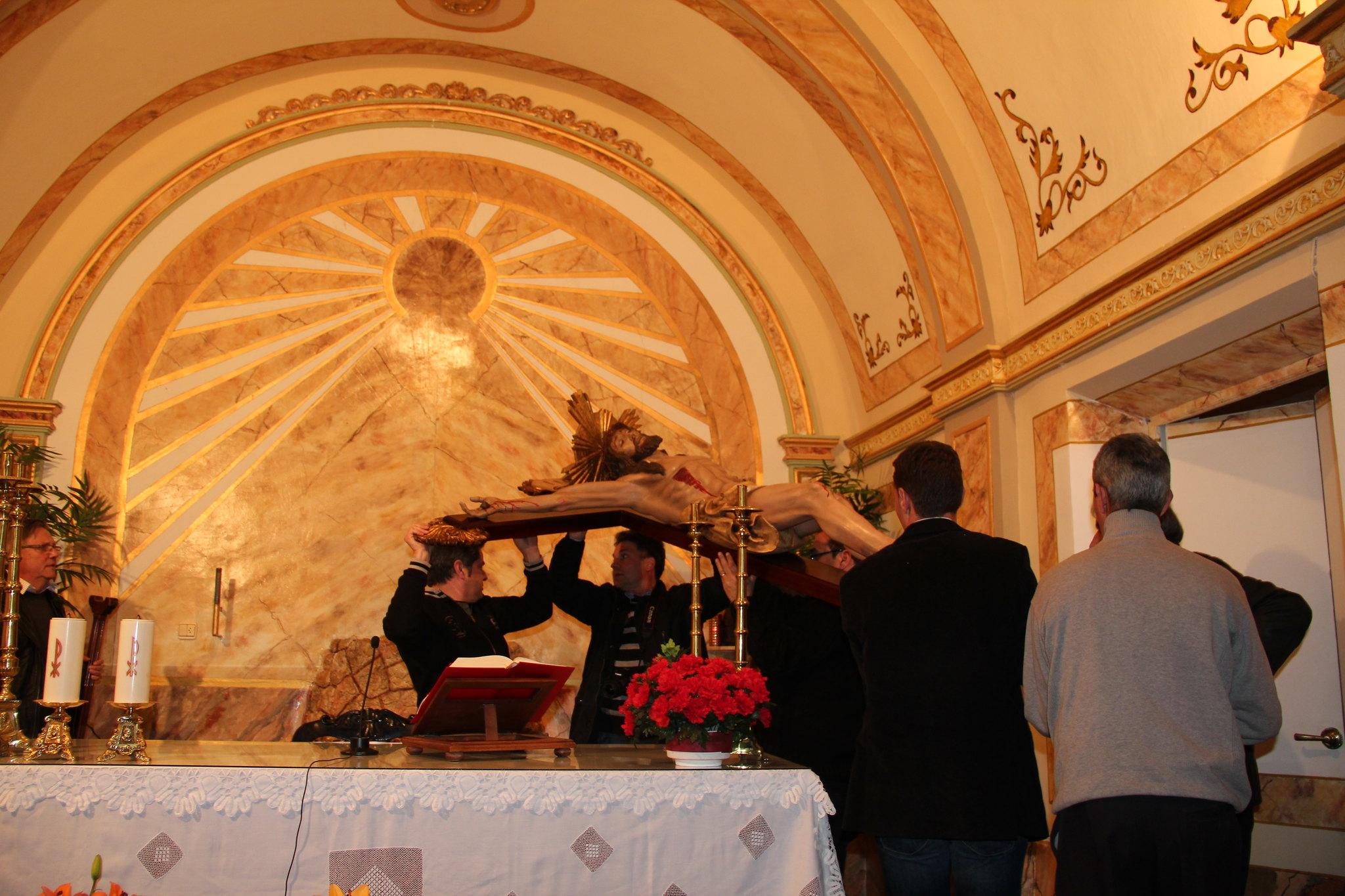 (2012-03-30) - III Vía Crucis nocturno -  Antonio Verdú Navarro  (99)