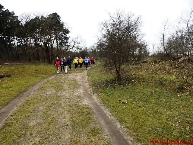 2016-04-02        de Zwervers    Duinentocht    41.6 Km (38)