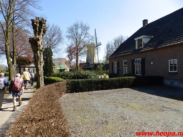 2016-04-20 Schaijk 25 Km   Foto's van Heopa   (133)