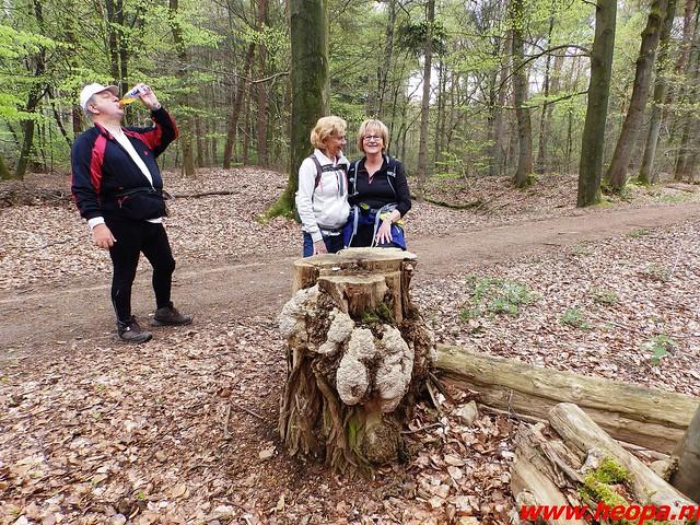 2016-04-30   Lentetocht  (klim) wandeling 40 Km  (56)