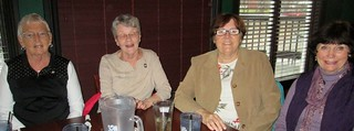 2015 Almonte Fall Luncheon