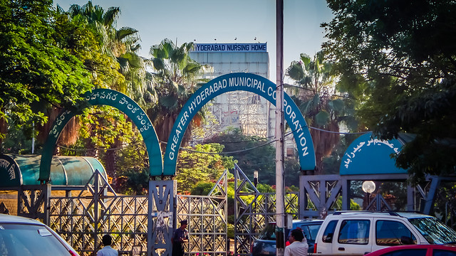 Hyderabad Nursing Home