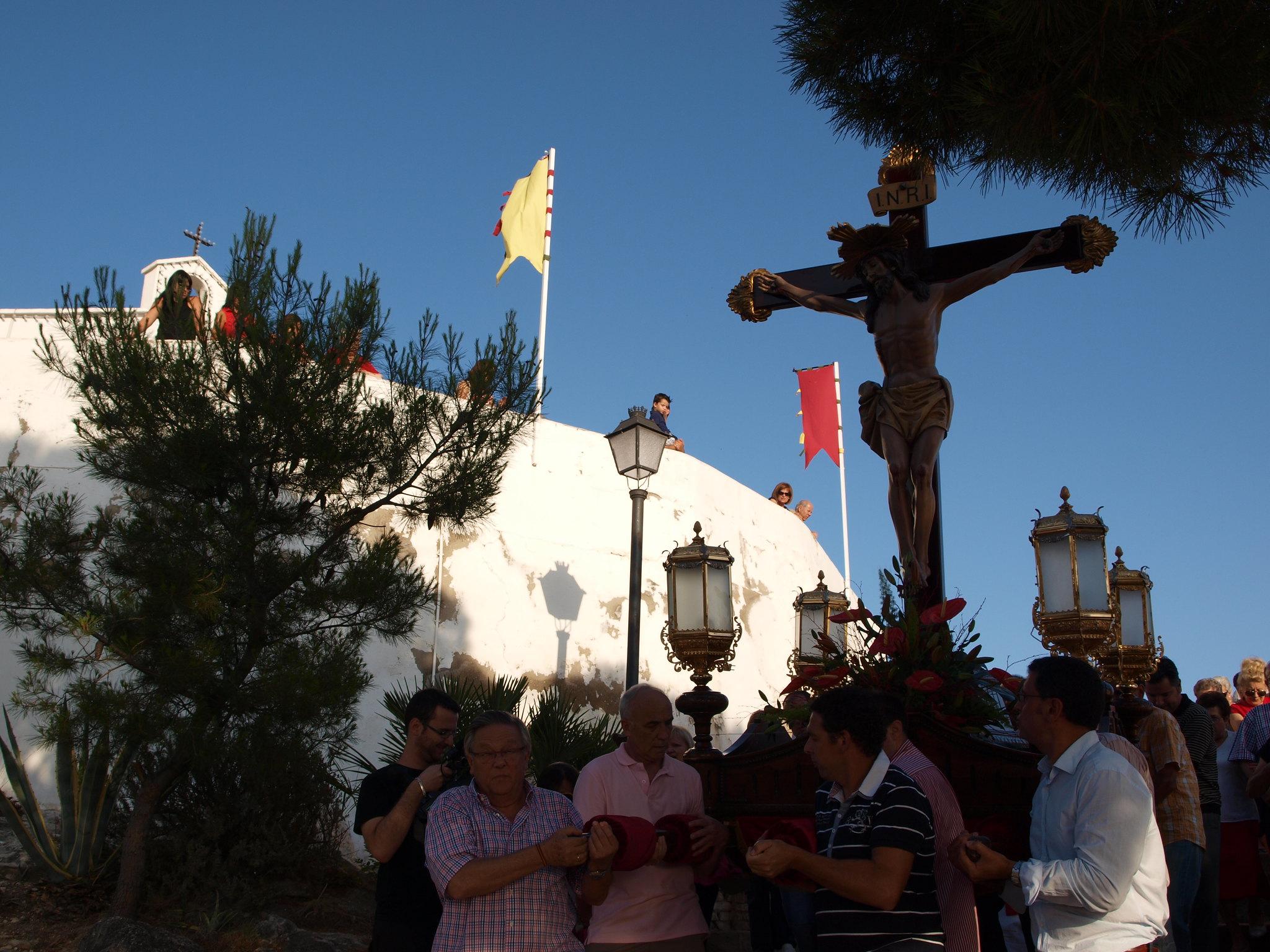 (2012-06-22) - Vía Crucis bajada - Alessandra Forlino Torralba (06)