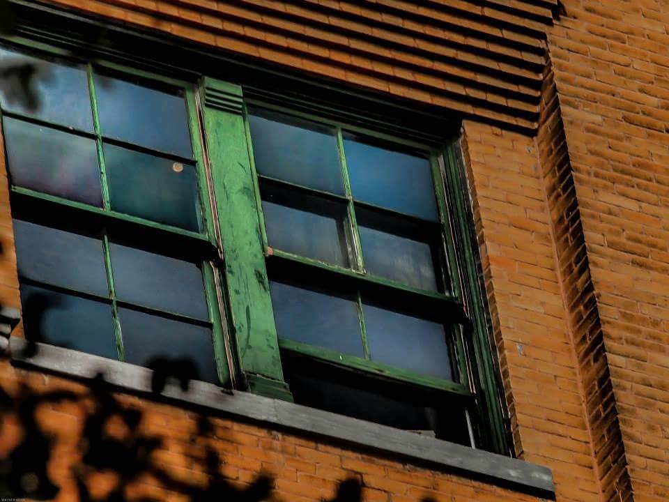 Oswald's Window, Texas School Book Depository, Dallas, Texas, USA