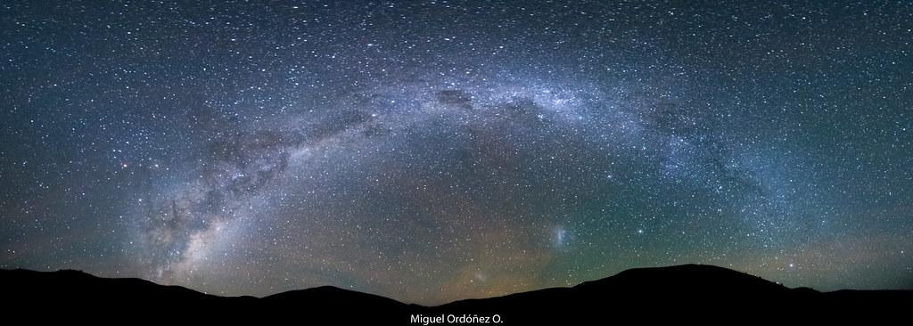 Cielos Norte de Chile