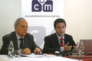 """2016/03/17 Jornada """"Aspectos prácticos de la subasta judicial electrónica en el proceso concursal"""