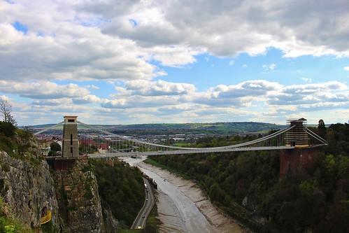 england architecture bristol suspensionbridge