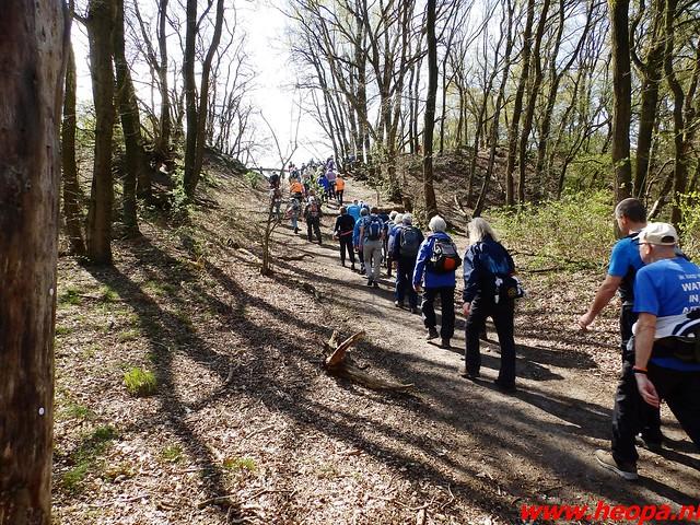 2016-04-20 Schaijk 25 Km   Foto's van Heopa   (73)