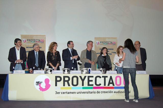 Proyecta 2006
