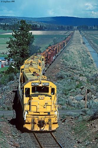 railroad oregon logging trains mk oce timberindustry klamathbasin logtrain klamathcounty klamathfallsoregon loggingrailroad shortlinerailroad oregoncaliforniaeastern