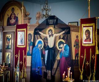 Церковь Александра Невкого 390