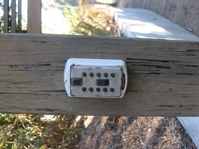 IMG_3293 WRC key lock box Arroyo Burro Beach