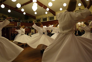 Whirling dervishes | by miriam ;o)