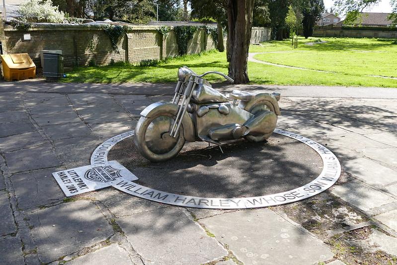 Littleport Harley Davidson
