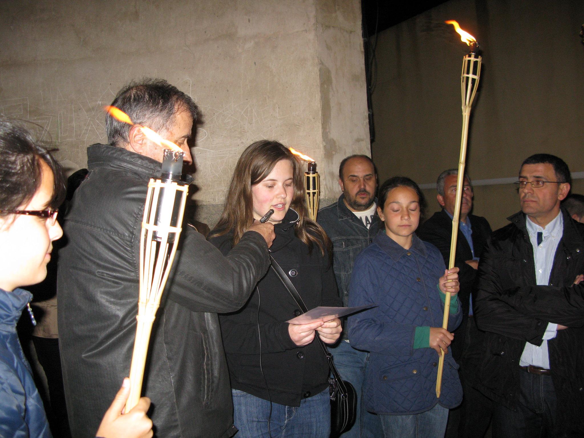 (2011-04-15) - II Vía Crucis nocturno -  Antonio Verdú Navarro (36)