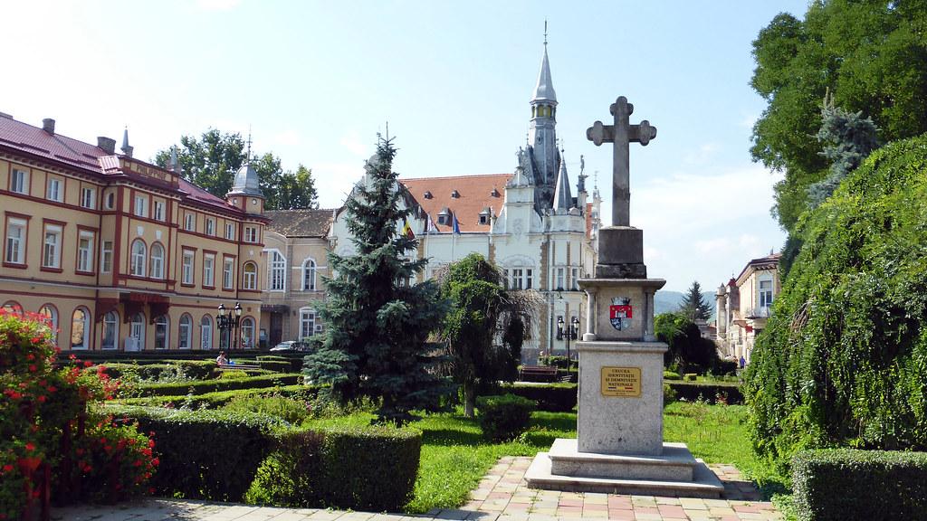 Vremea în Caransebeș, Caraș-Severin