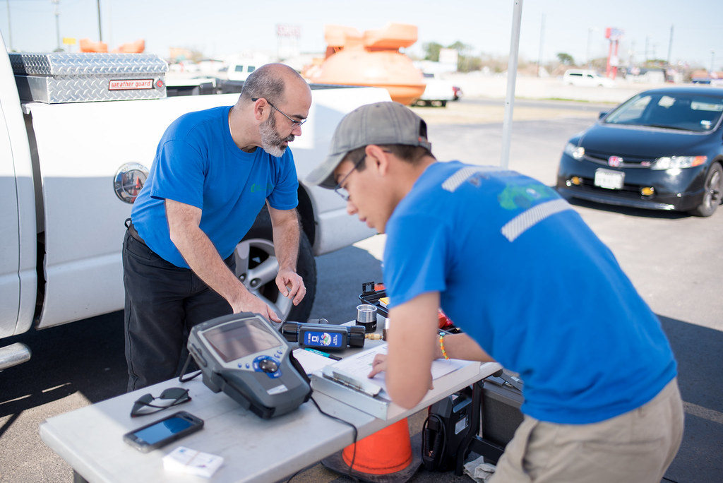 AutoCheck Offering Free Motor Emissions Testing in January Texas A&M