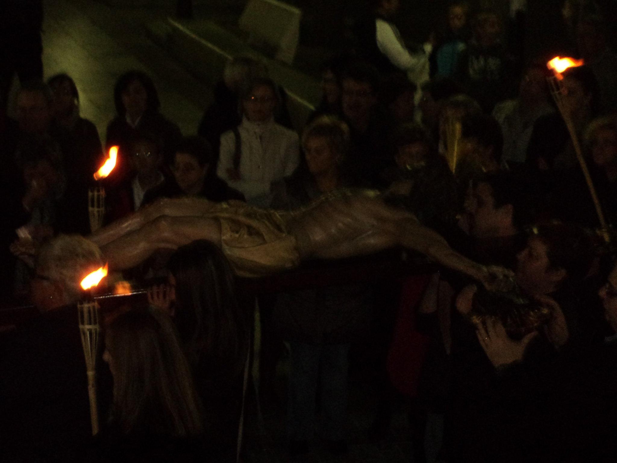 (2012-03-30) - III Vía Crucis nocturno - Jorge Vázquez  (39)