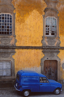 Castelo de Vide, Portugal (1997)