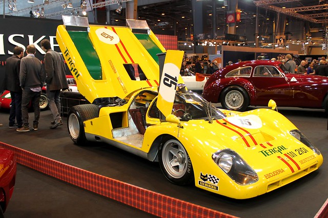 Ferrari 512 M 1970