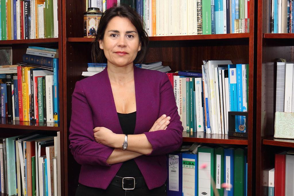 Pilar Paneque Salgado | Dos proyectos de investigación, lide… | Flickr