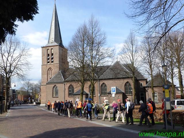 2016-04-12         2 daagse Lunteren      1e dag  25 Km  (152)