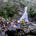 La Mina Falls in El Yunque National Forest