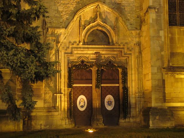 Cluj-Napoca - St. Michael's Church