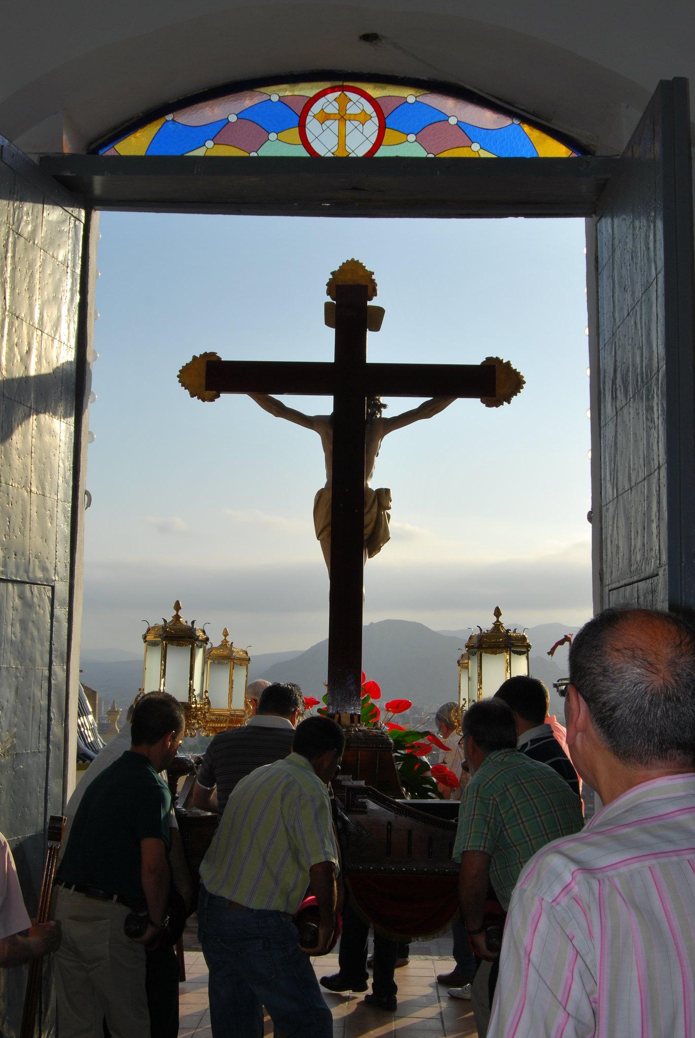 (2011-06-24) - Vía Crucis bajada - Rafa Vicedo  (03)
