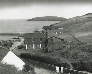 Knockadoon Camp