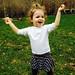 Three-year-old Sienna part one