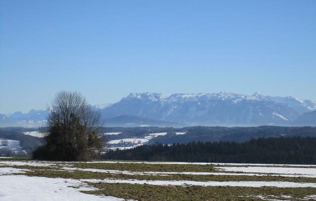 Panorama Tettenberger Weiher 2