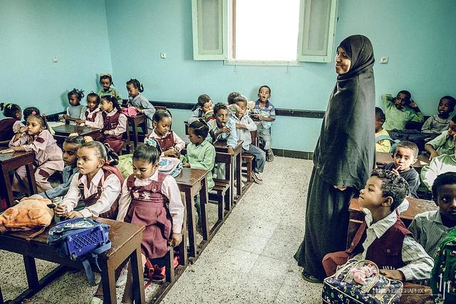 Nubian school