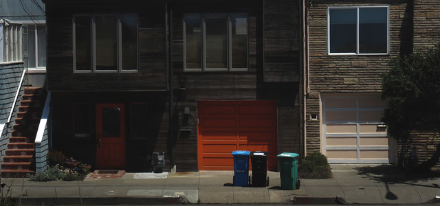 Recycling and Waste Disposal in San Francisco (2015)