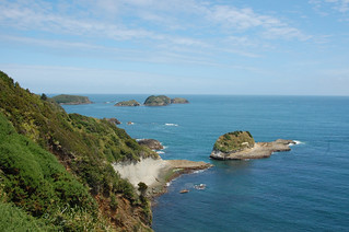 Views of the Coast of Chiloé, Chile | by blueskylimit