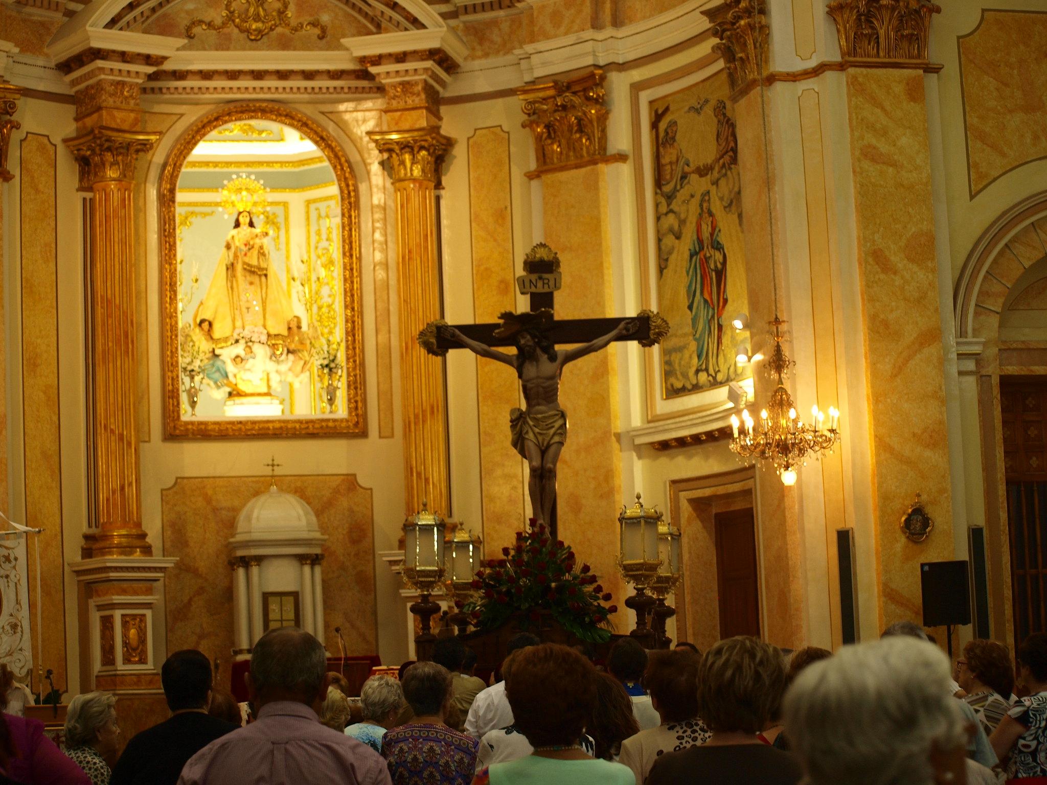 (2014-06-27) - Bajada Vía Crucis - Paloma Romero Torralba (62)