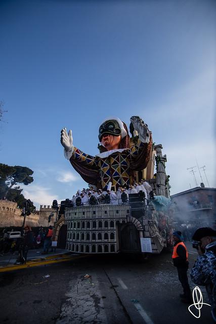 Carnevale di Fano 2016