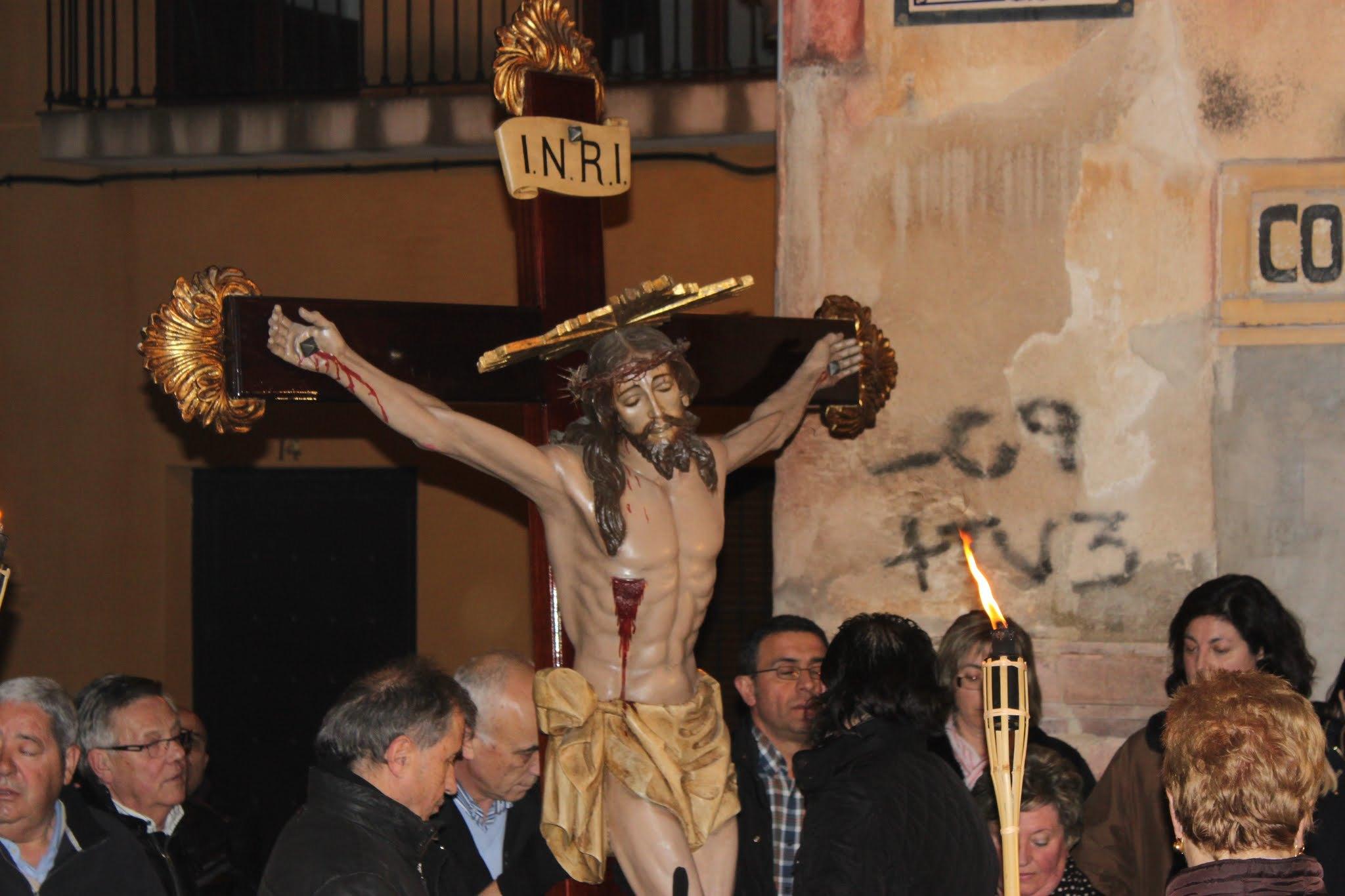 (2013-03-22) - IV Vía Crucis nocturno - Javier Romero Ripoll (160)