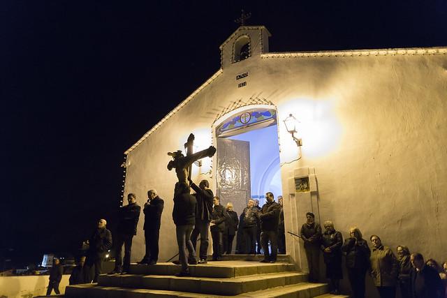 (2013-03-22) - IV Vía Crucis nocturno - Vicent Olmos (08)