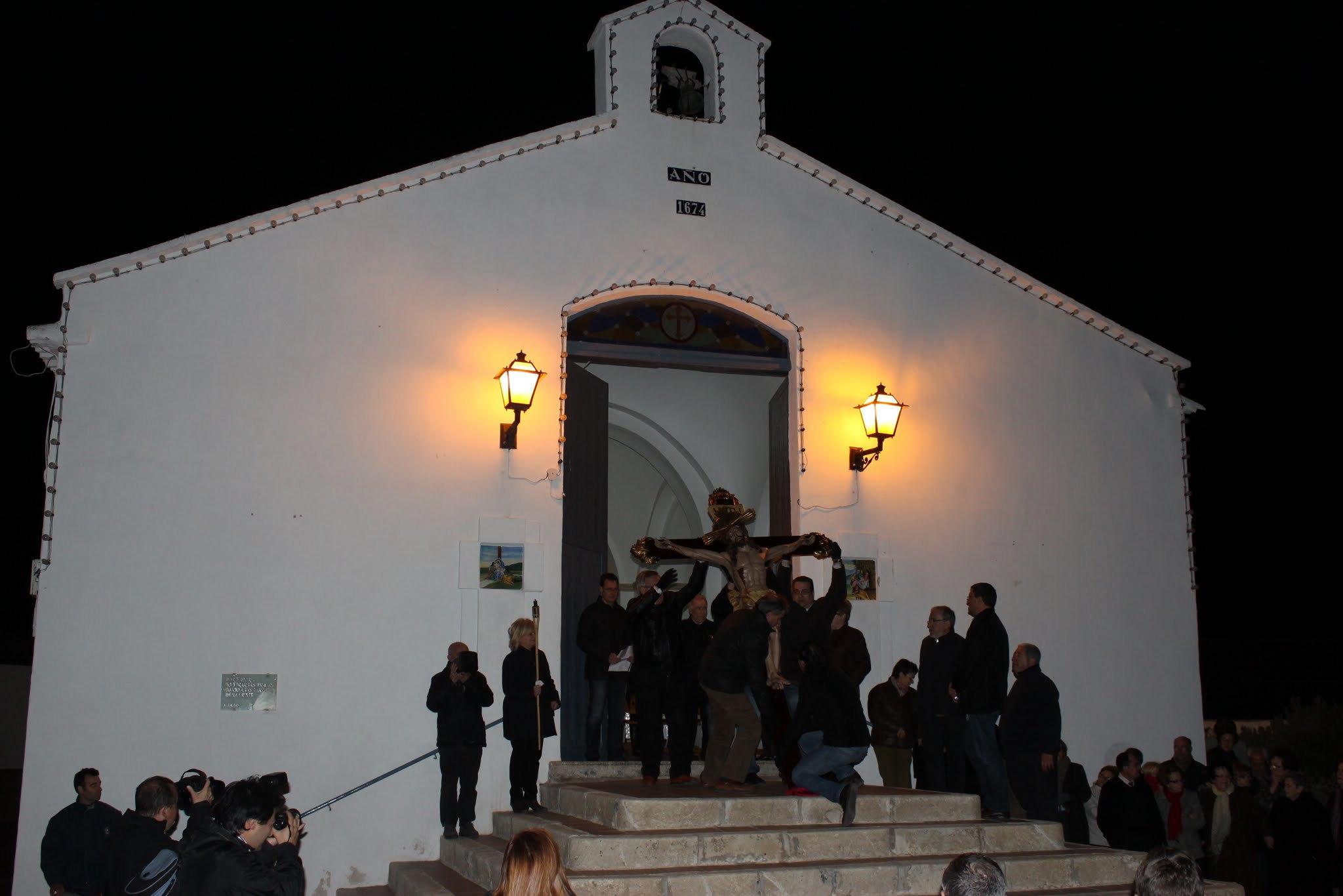 (2013-03-22) - IV Vía Crucis nocturno - Javier Romero Ripoll (214)