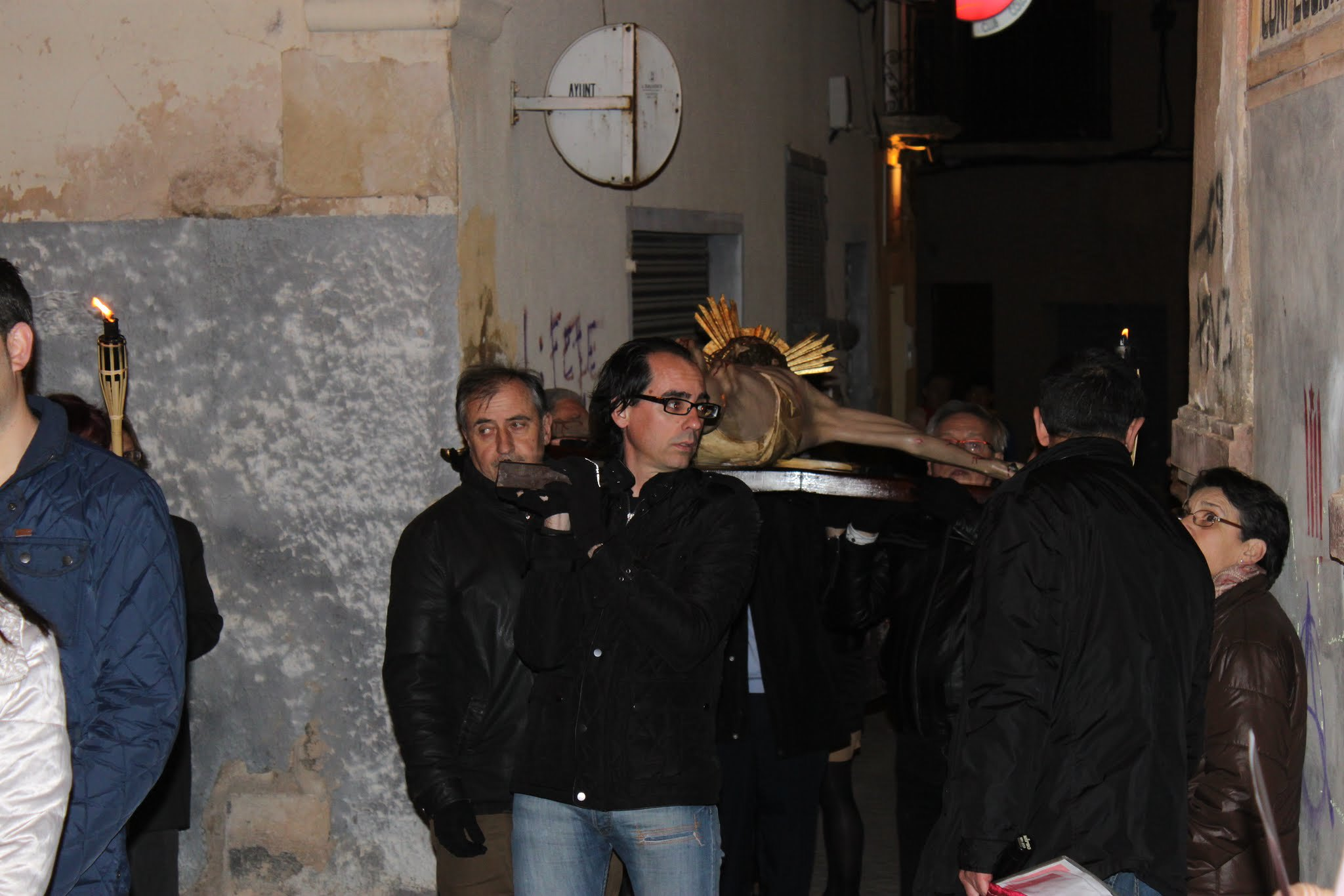 (2013-03-22) - IV Vía Crucis nocturno - Javier Romero Ripoll (168)