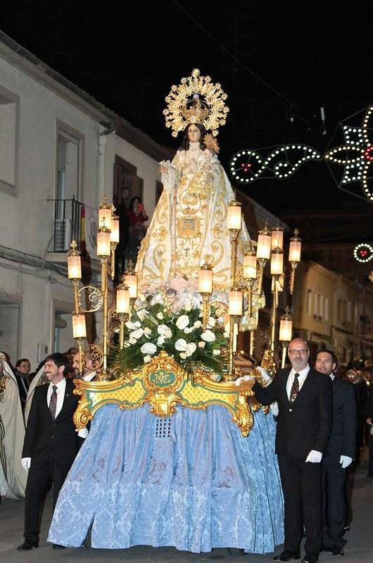 (2014-05-17) - Procesión San Bonifacio -  (04)