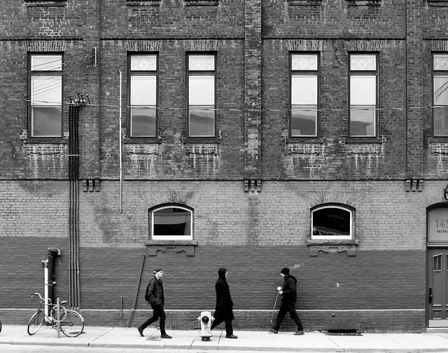 Richmond Street, Toronto