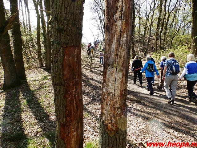 2016-04-20 Schaijk 25 Km   Foto's van Heopa   (72)