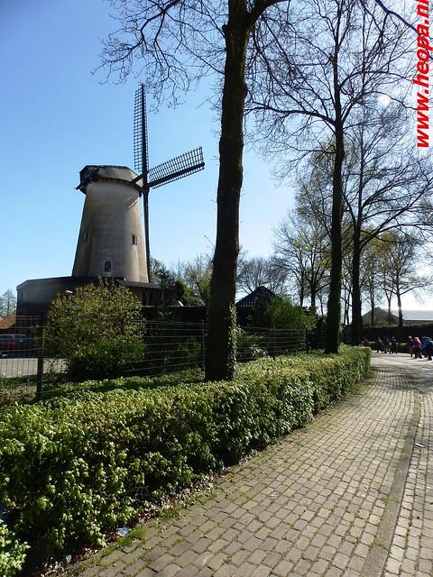 2016-04-20 Schaijk 25 Km   Foto's van Heopa   (134)