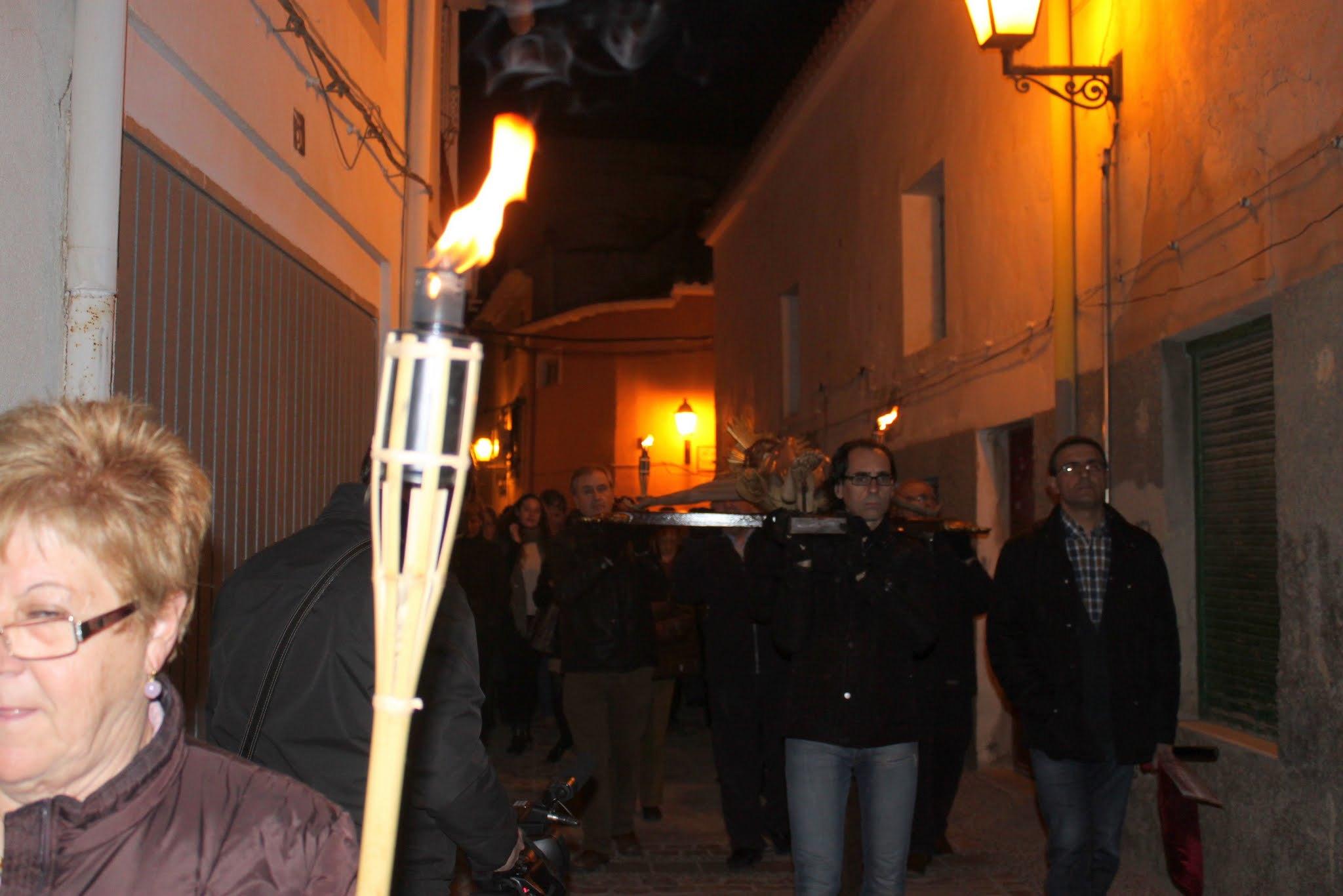 (2013-03-22) - IV Vía Crucis nocturno - Javier Romero Ripoll (72)
