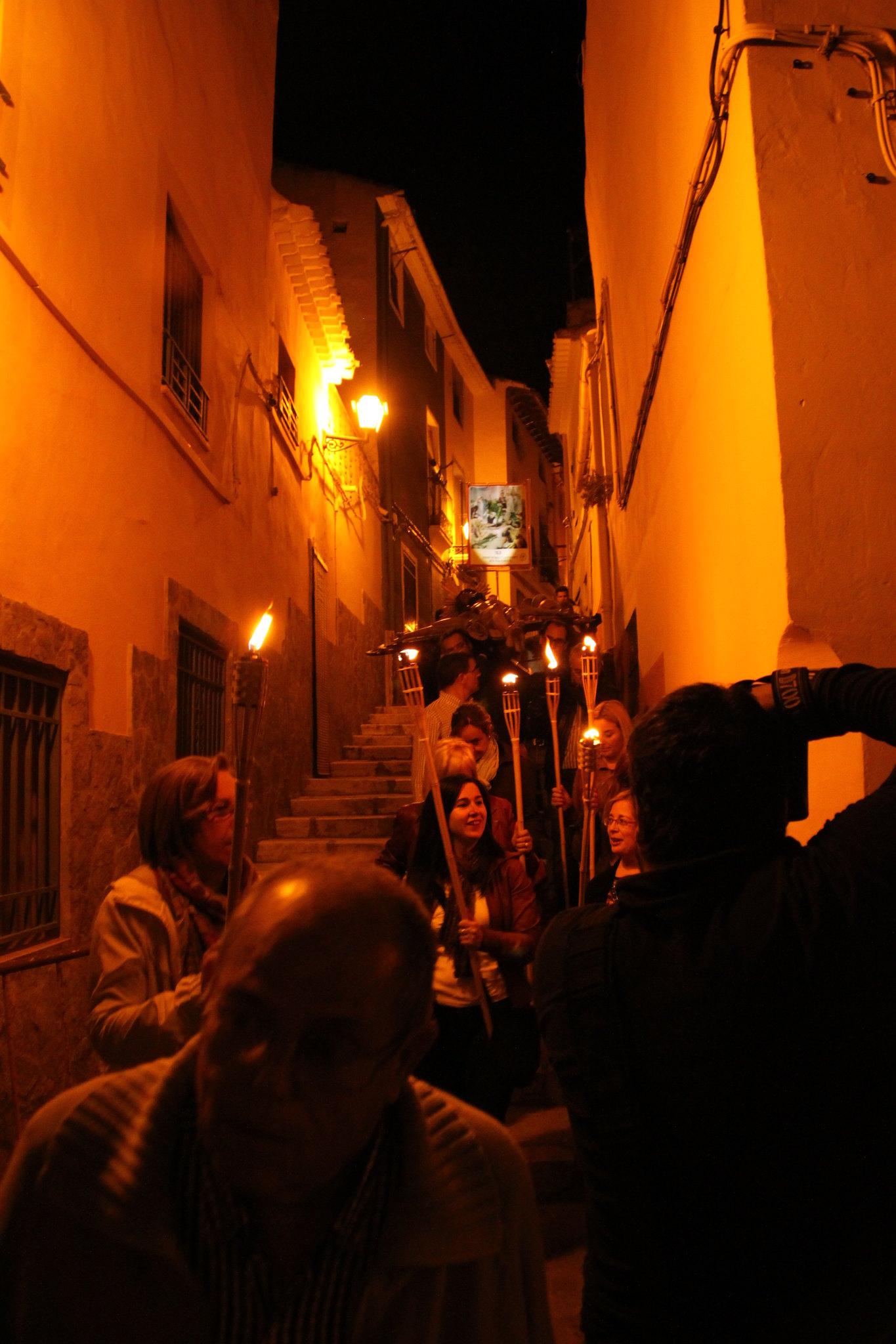 (2014-04-01) -  V Vía Crucis nocturno - Javier Romero Ripoll (110)
