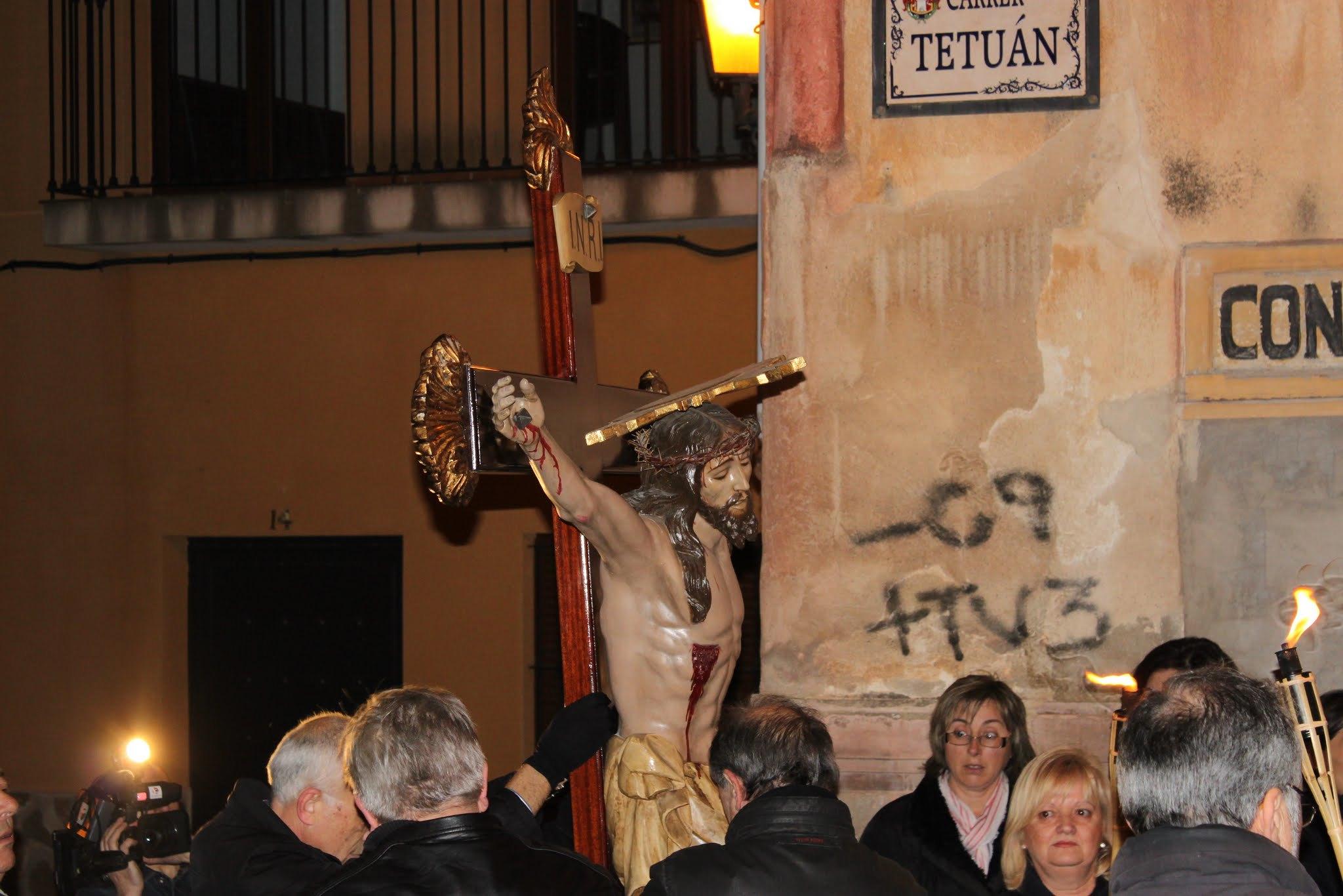 (2013-03-22) - IV Vía Crucis nocturno - Javier Romero Ripoll (157)